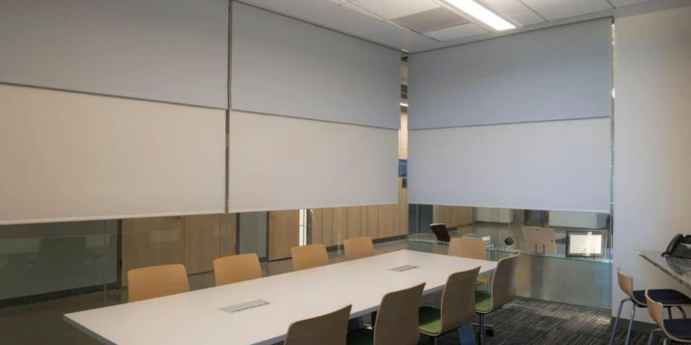 How To Win in the Commercial Window Treatment Game