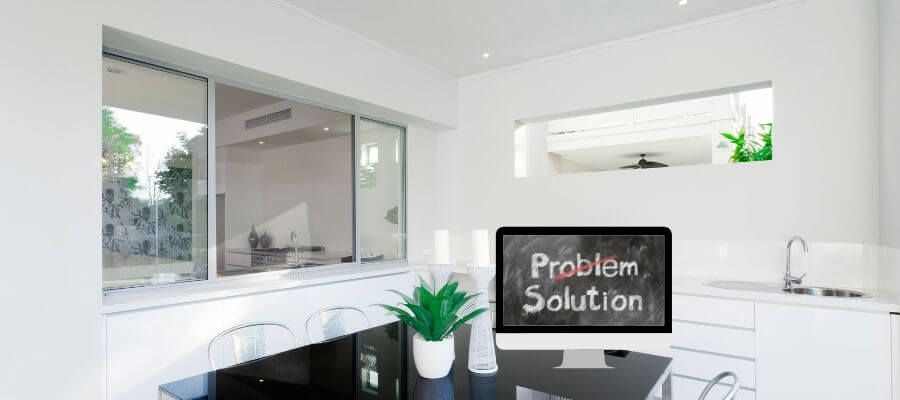 Common Problems With Roller Shades and Solutions