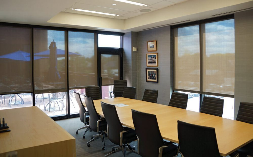 Commercial Window Treatment Provider